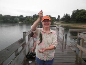 Make Your Own Fish Fertilizer