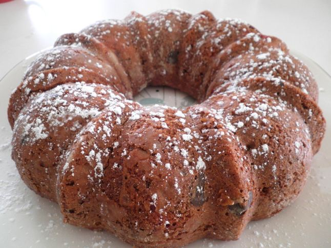 5 Star Bundt Cake