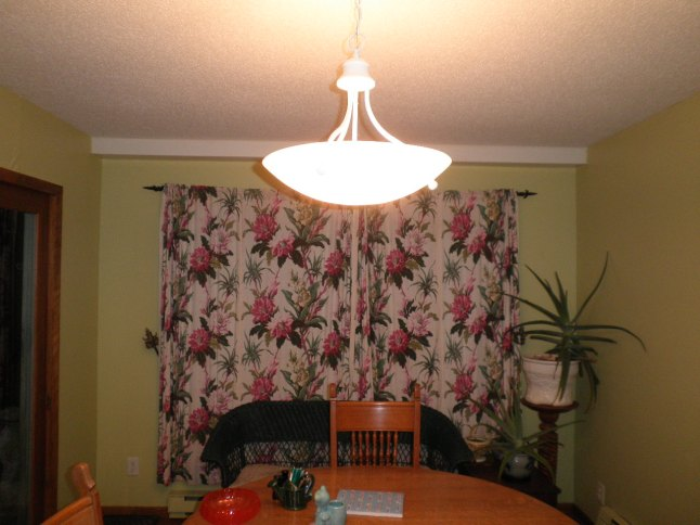 Saving Money on Light Fixtures